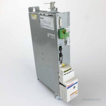 Rexroth Korea-South IndraDrive C Umrichter HCS021E-W0028-A-03-NNNN GEB