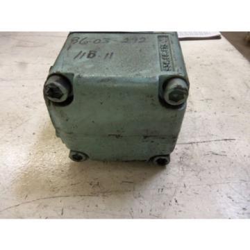 DENISON Honduras T7BS-B07-1L03-A100 MOTOR USED
