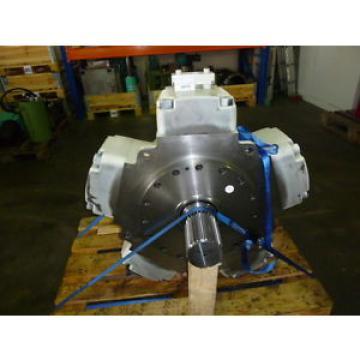 Hydraulikmotor CostaRica Battenfeld Mat Nr 24325146 Denison Calzoni MRE 8200M D1N1N1S1NX