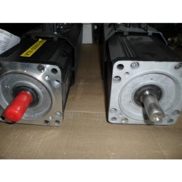 origin Cayman Islands  Rexroth Indramat Permanent Magnet Motor MAC090B-2-PD-4-C/110-B-0 W1520LV