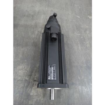 Rexroth CzechRepublic Indramat R911253842 Permanent Magnet Motor Brake 65Nm DC 24V