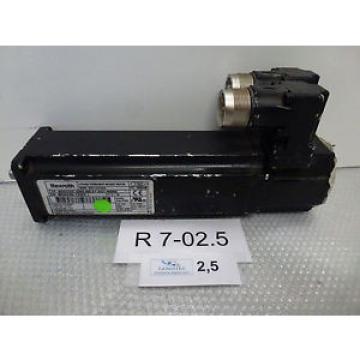 Rexroth Cameroon MSK030C-0900-NN-S1-AG1-NNNN,fase 3 Motore Magnetico Permanente con freno