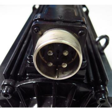 Rexroth Latvia Indramat Servo Motor MDD112C-N-030-N2L-130PB0 P/N 249145 1 Year Warranty
