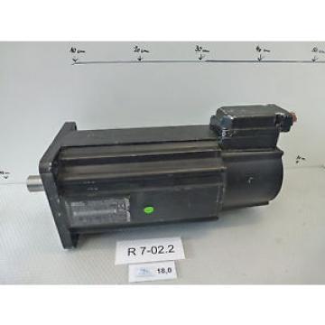 Rexroth Lesotho Indramat MKD090B-035-KG1-KN Motore Magnetico Permanente con freno