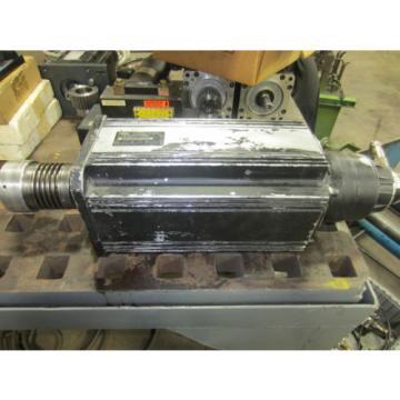 Rexroth Croatia Indramat MAC112C-0-HD-4-C/130A-A-0/WI522LV Permanent Magnet Servo Motor