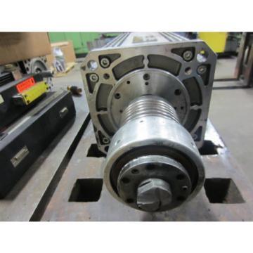 Rexroth Greece Indramat MAC112C-0-HD-4-C/130A-A-0/WI522LV Permanent Magnet Servo Motor