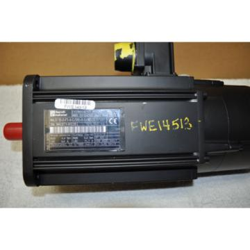 REXROTH CostaRica INDRAMAT MAC071B-0-PS-4-C/095-A-0/WI520LV/S001 AC SERVO MOTOR
