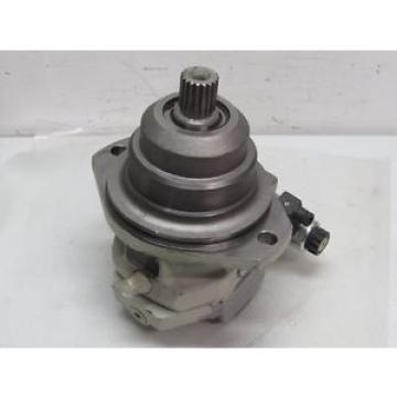 Rexroth Kazakhstan A6VE80EZ4/63W-VAL02XB-S Hydraulikmotor MNR: 9605963 Top Zustand