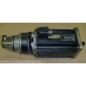 Rexroth Greenland Indramat Permanent Magnet Motor MAC093B-0-JS-4-C/110-A-1/WI522LV