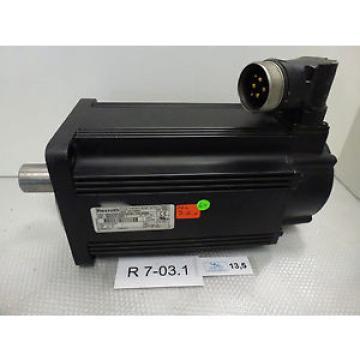 Rexroth CzechRepublic MSK070D-0450-NN-M1-UG0-NNNN, fase 3 Motore Magnetico Permanente