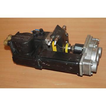 Rexroth Jordan Indramat MKE037B-144-GP0-BENN Motore Magnetico Permanente+BEHR Dürr