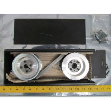Rexroth Latvia FD:784 Belt Drive Gear Motor Adaptor CKK20-145 Side Drive Unit