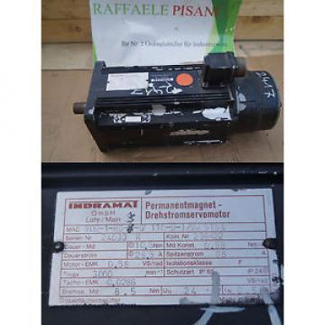 REXROTH Cyprus INDRAMAT MAC90B-1-ND-3-C/110-B-1/WJ518L