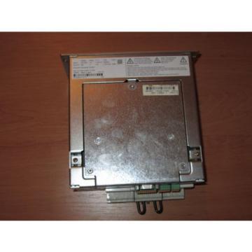 REXROTH Cuba Indramat Eco drive DKC103-004-3-MGP -01VRS + Profibus  ECM01 1-PB01-NN