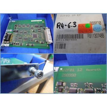 Rexroth Latvia DZF 031M EP, rexroth Nr: 911307488 unused, unused  rexroth DZF 01