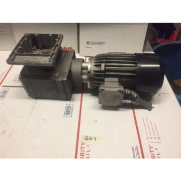 Bosch FrenchGuiana Conveyor Drive 3 842 519 005 With Rexroth Motor 86KW 3 842 518 050