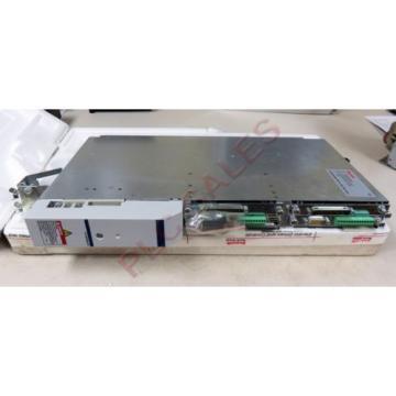 BOSCH CzechRepublic REXROTH HDS022-W040N-HA32-01-FW  |  Servo Control Module  Origin