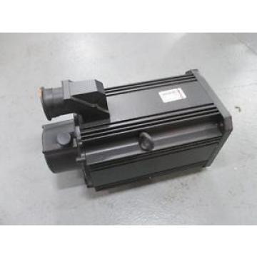 origin DominicanRepublic Bosch Rexroth 3-Phase Permanent Magnet Motor - MKD112B-048-GP0-BN
