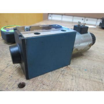 Bosch Lithuania Rexroth 0-0810-001-406 315 Bar High Press Hydraulic Motor Off Arburg Nice
