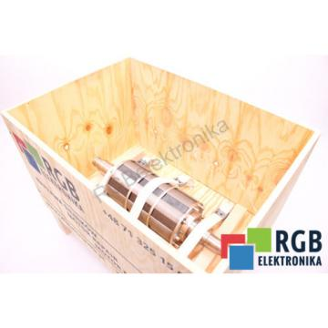 ROTOR Gibraltar FOR MOTOR MHD112C-024-PG3-BN 266A 4000MIN-1 REXROTH INDRAMAT ID19833