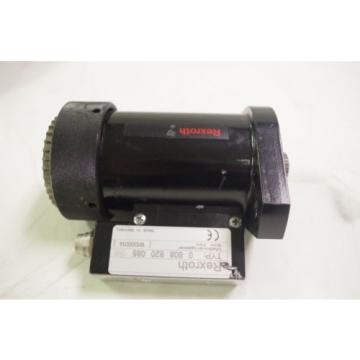 REXROTH Colombia BOSCH  TYPE  0608-820-085  FASTENER TOOL