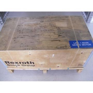 Servo WesternSahara Motor 2AD160B-B350A1-BS03-B2V1 Bosch Rexroth 2AD160B-B35OA1-BS0