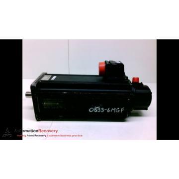 REXROTH Kenya INDRAMAT MDD093C-L-030-N2M-110GA2, MAGNET SERVO MOTOR