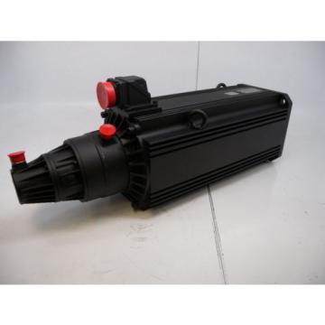 Rexroth Haiti / Indramat MAC112D-2-ED-4-C/130-B-0/WI520LV, Servo Motor p/n 242381