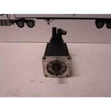 INDRAMAT/REXROTH Iran  MHD071B-061-PP0-UN PERMANENT MAGNET MOTOR - USED -FREE SHIPPING