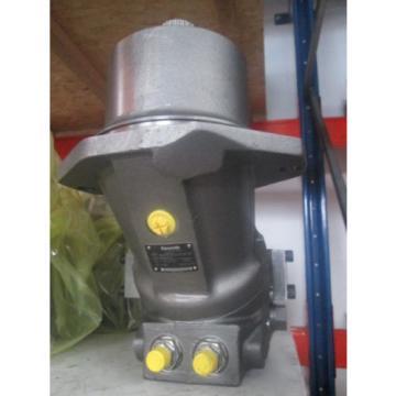 Motore Djibouti Idraulico Bosch Rexroth A2FE160