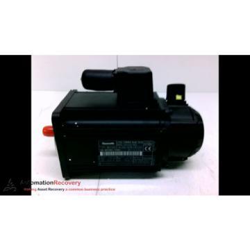 REXROTH Heard MDD065D-N-060-N2M-095GA0 SERVO MOTOR, Origin #199287