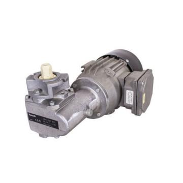 REXROTH Faroe Islands  MNR3 842 503 783 + 3 842 527 870 Winkelgetriebe Getriebemotor