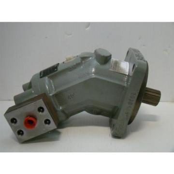 Bosch CookIslands Rexroth Piston Motor 11334565 R902194294 AA2FM23/61W-VSD520
