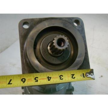 Rexroth Kyrgyzstan Hydraulic Motor TR-16159 12008802 R902196957 AA2FM45/61W-VSD520