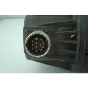 Rexroth Haiti Indramat Permanant Magnet Motor MAC063A-0-ES-4-C/095-A-0/WI520LV/S001
