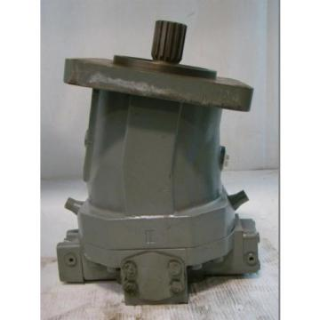 Rexroth Dominica  Hydraulic Motor Variable Displacment 2092106 AA6VM200HD1/63W-VSD520B-E