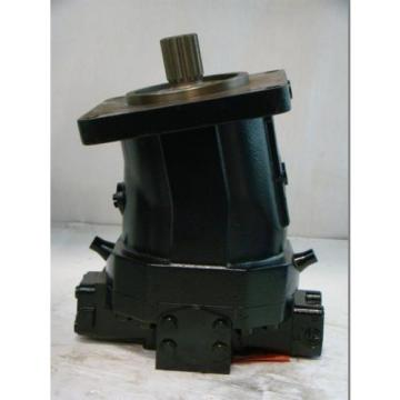 Rexroth Latvia  Hydraulic Motor Variable Displacment 11W48 AA6VM200HD1/63W-VSD520B-E