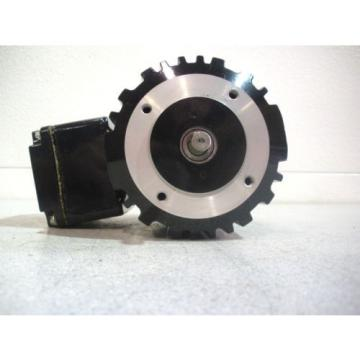 RX-91, Ethiopia  REXROTH 34Y6BFPP ELECTRIC MOTOR 009KW 1400/1700RPM 220-240/380-415