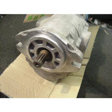 Rexroth WesternSahara Dual Tandem Hydraulic gear pumps Elgin Pelican street sweeper S16S7AH16R