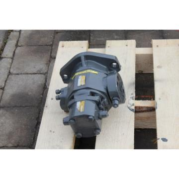 Rexroth Korea-North  1PF2G2, Gear pumpse