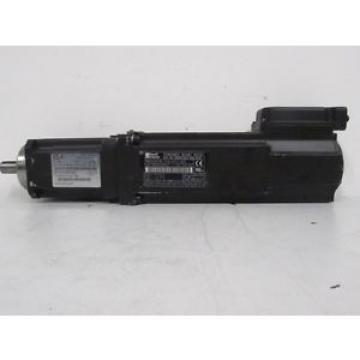 Indramat Kuwait Rexroth Servmotor MKD041B-144-KG1-KN + GTP070-M01-010 Gear Box Origin