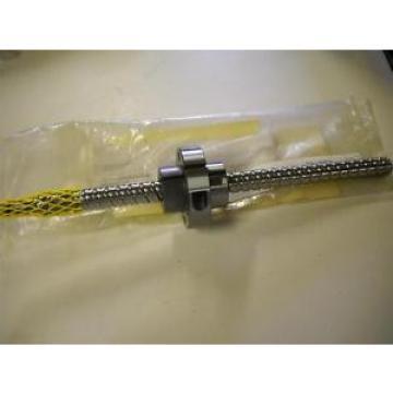 origin Jamaica Adcole Bosch Rexroth Ball Screw 53425-2 NR L=305 R151206014 7210 49013043