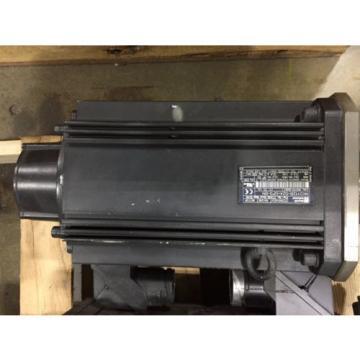 Rexroth erde Permanent magnet motor MKD112B-024-GP0-BN