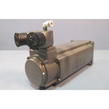 Rexroth Lebanon MSK040C-0600-NN-M1-UP1-NNNN/SA002 Permanent Magnet Servo Motor NIB