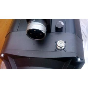 Origin= Ecuador REXROTH 3PH Induction Motor MAD 160C-0150-SA-S2-BQ0-35-V1