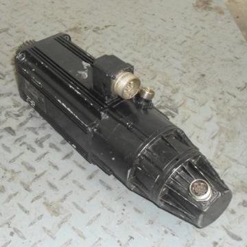 REXROTH Guynea PERMANENT MAGNET SERVO MOTOR MAC071C-0-GS-4-C/095-A-0/WI520LV