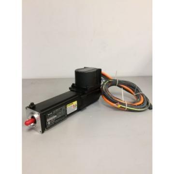 Bosch Guyana Rexroth R911317211 Servo Motor MKE037B-144-KG1-BUNN