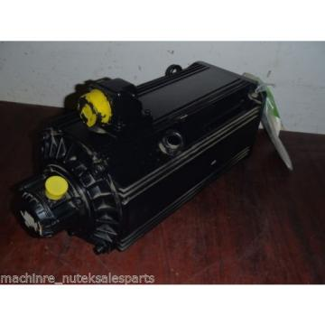 Repaired Cameroon Rexroth Indramat Servo Motor MDD112C-N-030-N2M-130PB2 _ P/N: 253082