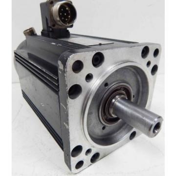 REXROTH CookIslands INDRAMAT Servomotor MAC 093A-0-LS-3-C/110-A-0/S001  -used-
