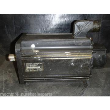Indramat Korea-South Rexroth Permanent Magnet Motor MHD112B-024-NP1-BN _ MHD112B024NP1BN